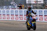 Sam Lowes, EG 0,0 Marc VDS, Gran Premio Liqui Moly de Teruel