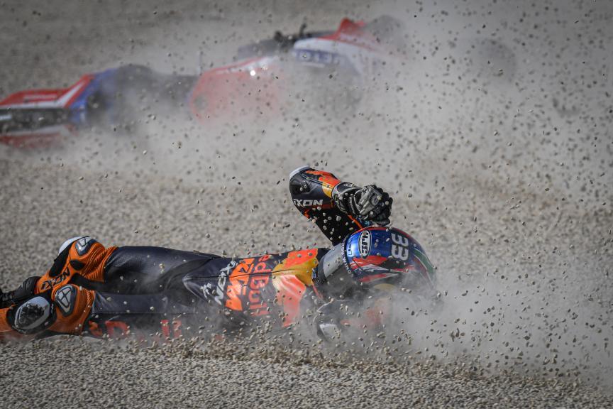 Brad Binder, Red Bull KTM Factory Racing, Gran Premio Liqui Moly de Teruel