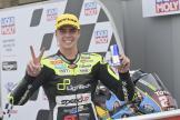 Fabio Di Giannantonio, Speed Up, Gran Premio Liqui Moly de Teruel
