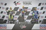 Sam Lowes, Fabio Di Giannantonio, Enea Bastianini, Gran Premio Liqui Moly de Teruel