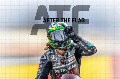 After the Flag: die Analyse des Teruel GP in Aragon