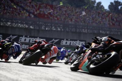 It's not over until it's over in MotoGP™ eSport