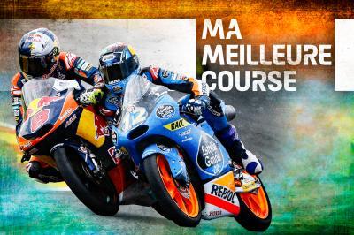 Ma meilleure course - Miller : Valencia 2014