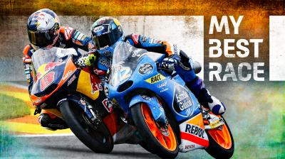 My best race: Valencia a favourite for Miller