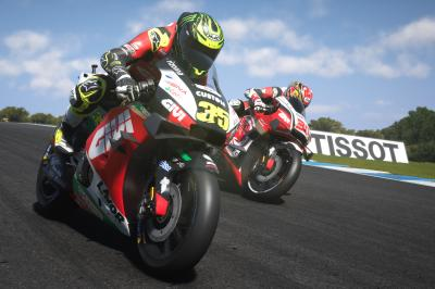 eSport MotoGP™ - Where to watch Round 3 of the Global Series