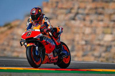 Bradl to continue Marc Marquez stand-in duties for Valencia