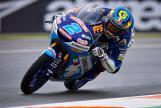 Gabriel Rodrigo, Kőmmerling Gresini Moto3, Gran Premio de Europa