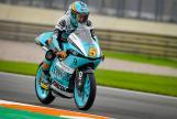 Jaume Masia, Leopard Racing, Gran Premio de Europa