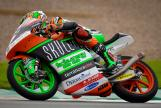 Davide Pizzoli, BOE Skull Rider Facile.Energy, Gran Premio de Europa