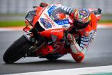 Jack Miller, Pramac Racing, Gran Premio de Europa