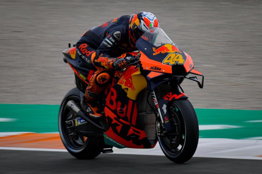 Pol Espargaro, Red Bull KTM Factory Racing, Gran Premio de Europa