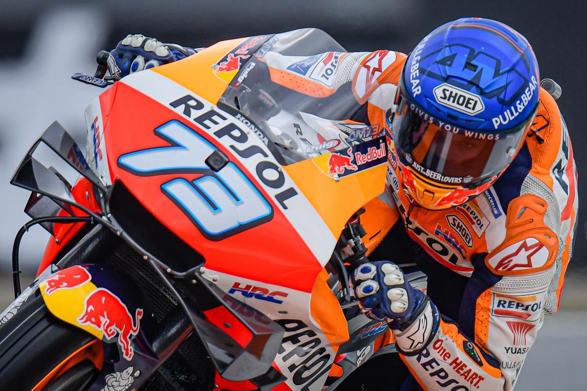 Best shots of MotoGP, Gran Premio de Europa | MotoGP™