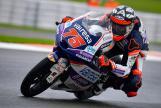 Albert Arenas, Valresa Aspar Team Moto33, Gran Premio de Europa