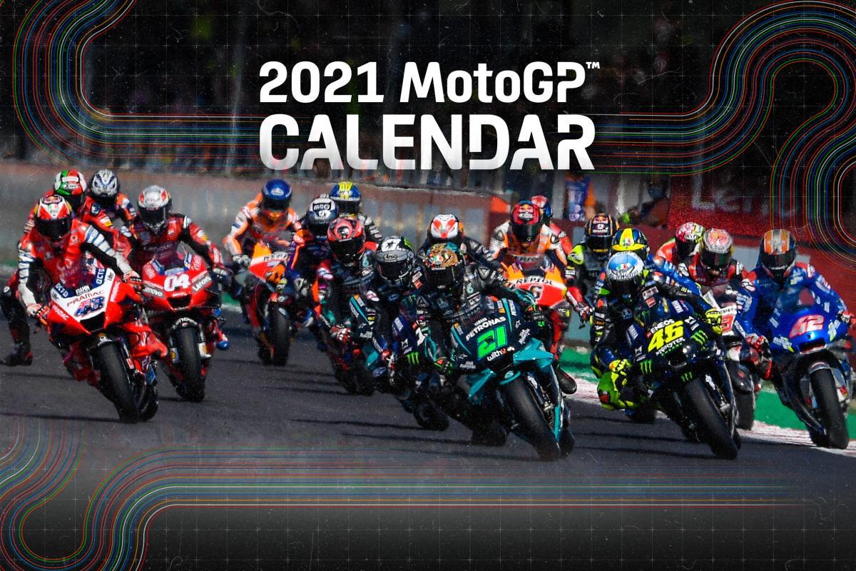 Motogp Live übertragung 2021