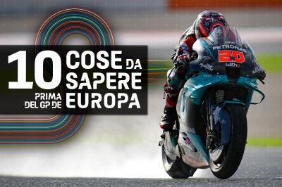 Quartararo è 11°, la sua peggior qualifica in MotoGP™