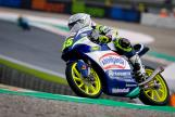 Romano Fenati, Sterilgarda Max Racing Team, Gran Premio de Europa
