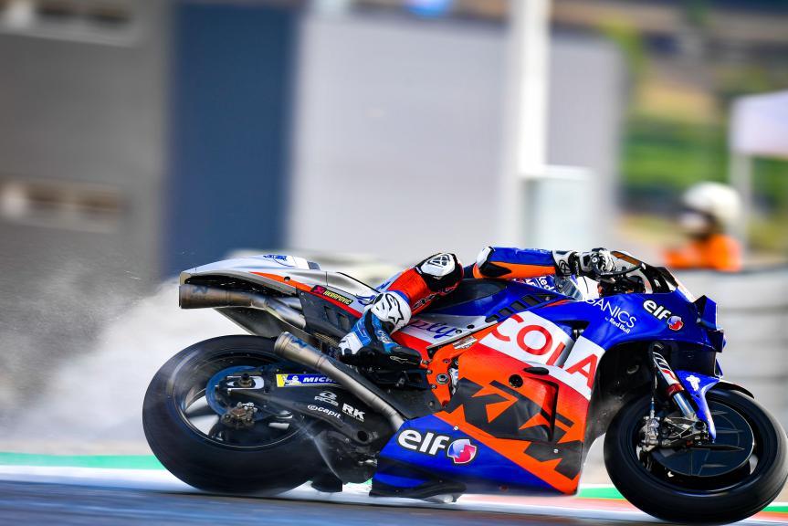 Miguel Oliveira, Red Bull KTM Tech 3, Gran Premio de Europa