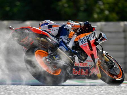 MotoGP, Free Practice, Gran Premio de Europa