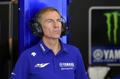 À NE PAS MANQUER: Jarvis et la crise des moteurs chez Yamaha