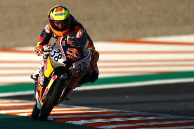 Salvador victorious in dramatic Rookies Cup encounter