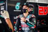 Fabio Quartararo, Petronas Yamaha SRT, Gran Premio de Europa