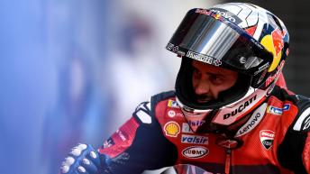 Photo gallery: Andrea Dovizioso's Grand Prix career