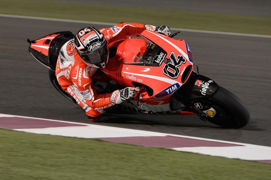 Ducati, MotoGP™, 2013