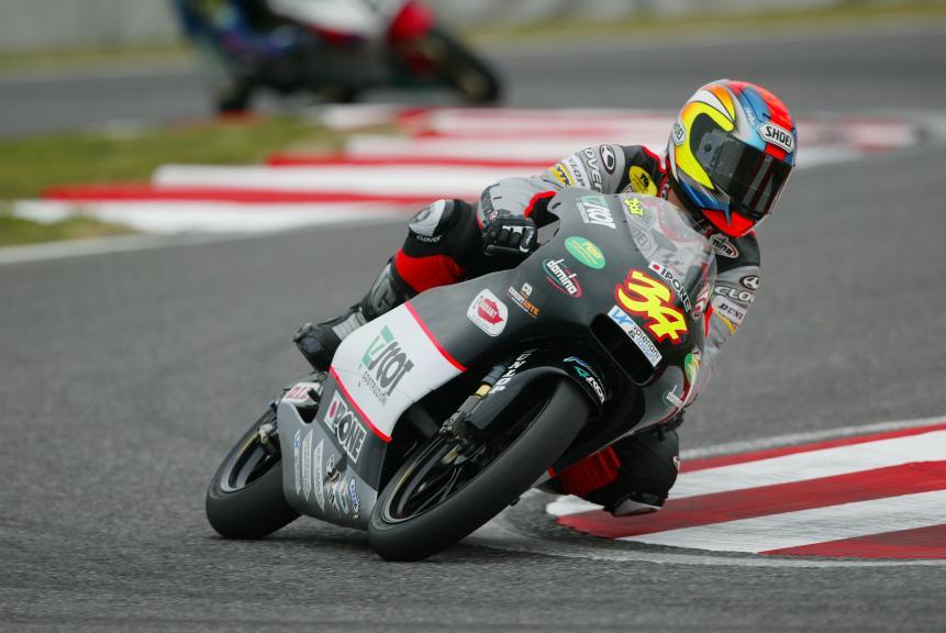 Honda, 125cc, 2002