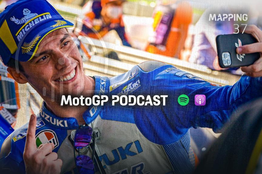 Podcast ES37