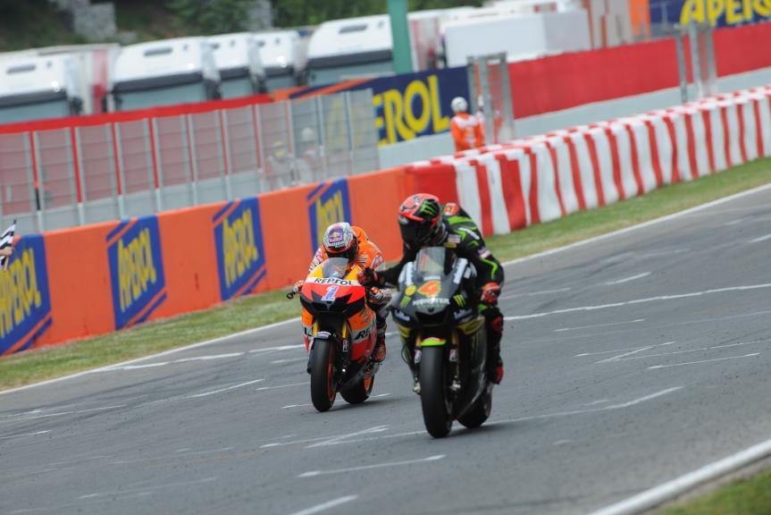 Yamaha, MotoGP™, 2012