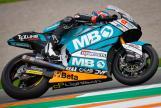 Fabio Di Giannantonio, Termozeta Speed Up, Gran Premio Motul de la Comunitat Valenciana