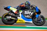 Marco Bezzecchi, SKY Racing Team Vr46, Gran Premio Motul de la Comunitat Valenciana