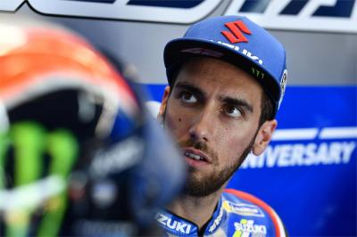 Operation Portimao: Rins' plan to keep the title fight alive