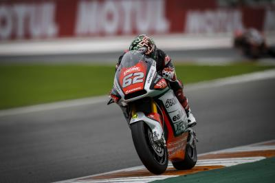 Historic pole for Manzi and MV Agusta, Lowes P18