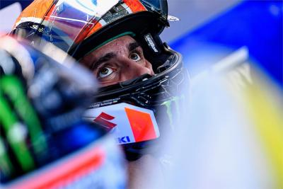 """We had bad luck"" - Rins' title hopes hanging by a thread"