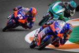 Ayumu Sasaki, Red Bull KTM Tech 3, Gran Premio Motul de la Comunitat Valencian