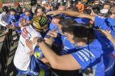 Joan Mir, Team Suzuki Ecstar, Gran Premio Motul de la Comunitat Valenciana