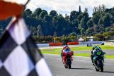 Franco Morbidelli, Jack Miller, Gran Premio Motul de la Comunitat Valenciana