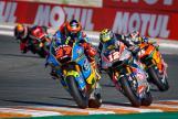 Thomas Luthi, Augusto Fernandez, Gran Premio Motul de la Comunitat Valenciana