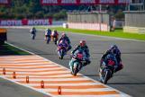 Fabio Di Giannantonio, Marco Bezzecchi, Gran Premio Motul de la Comunitat Valenciana
