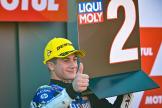 Hector Garzo, Flexbox HP 40, Gran Premio Motul de la Comunitat Valenciana