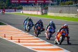 Moto2, Race, Gran Premio Motul de la Comunitat Valenciana