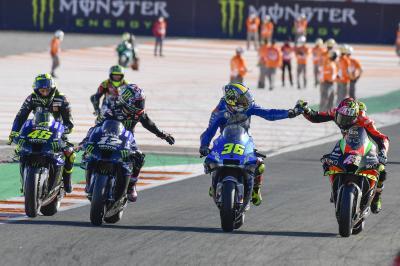 Fotogalerie: Motul Grand Prix von Valencia