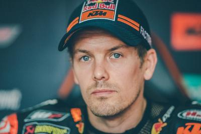 Mika Kallio to replace Lecuona at the Portuguese Grand Prix
