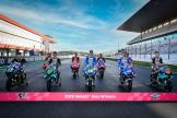 2020 MotoGP Race Winners