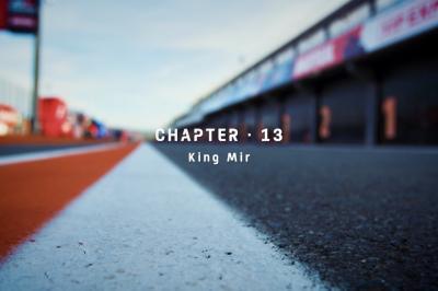 REWIND: Chapter 13 - König Mir