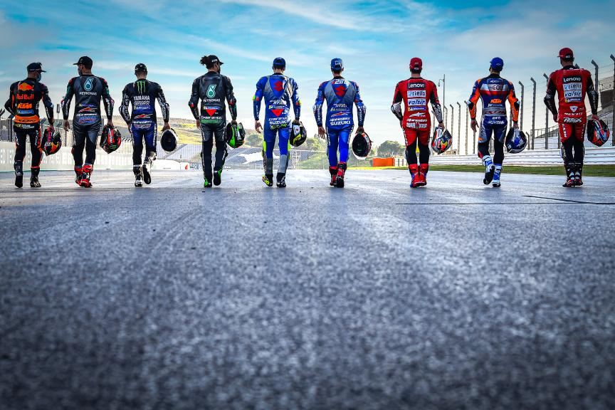 2020 MotoGP Race Winners