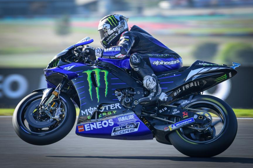 Maverick Vinales, Monster Energy Yamaha MotoGP, Grande Prémio MEO de Portugal