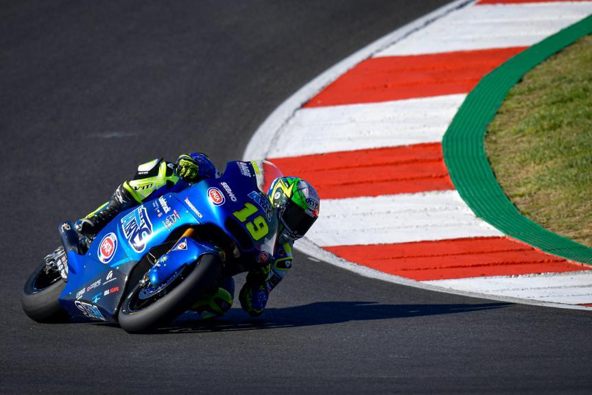 Lorenzo Dalla Porta, Italtrans Racing Team, Grande Prémio MEO de Portugal