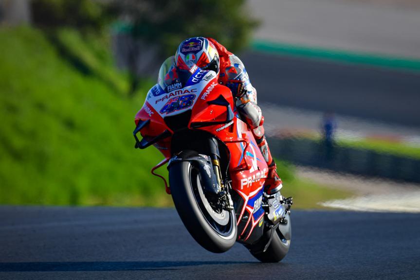 Jack Miller, Pramac Racing, Grande Prémio MEO de Portugal